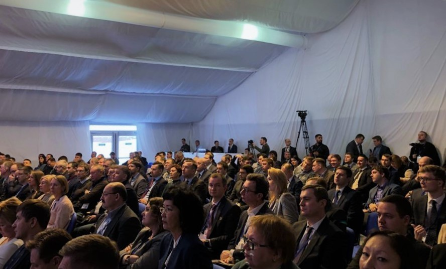Корпорация «Галактика» приняла участие в межрегиональном совещании лидеров цифрового развития